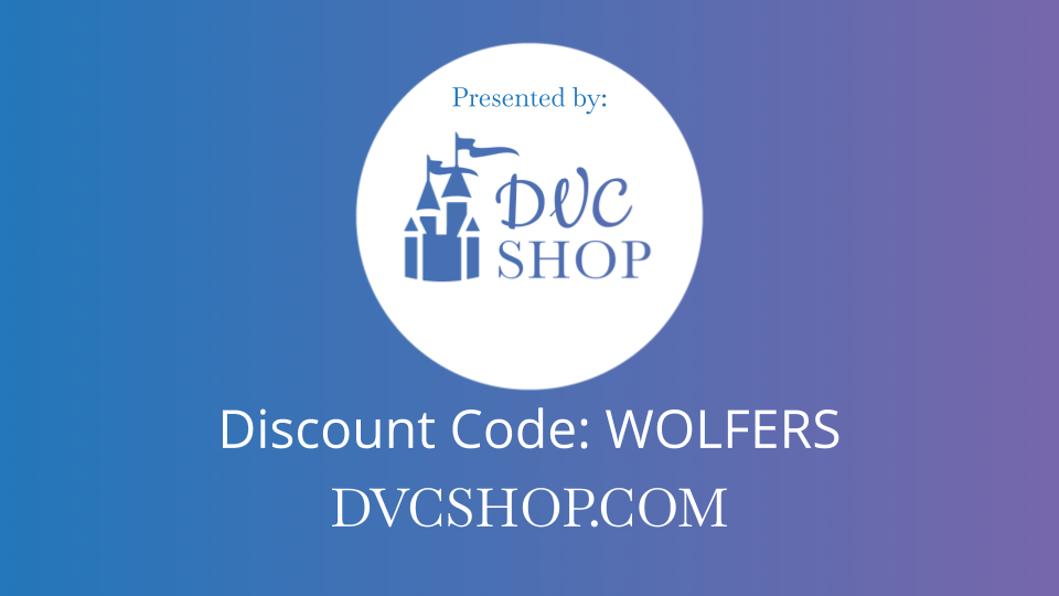 COVID-19 Special DVC Member Rules - DVC Shop Discount Code
