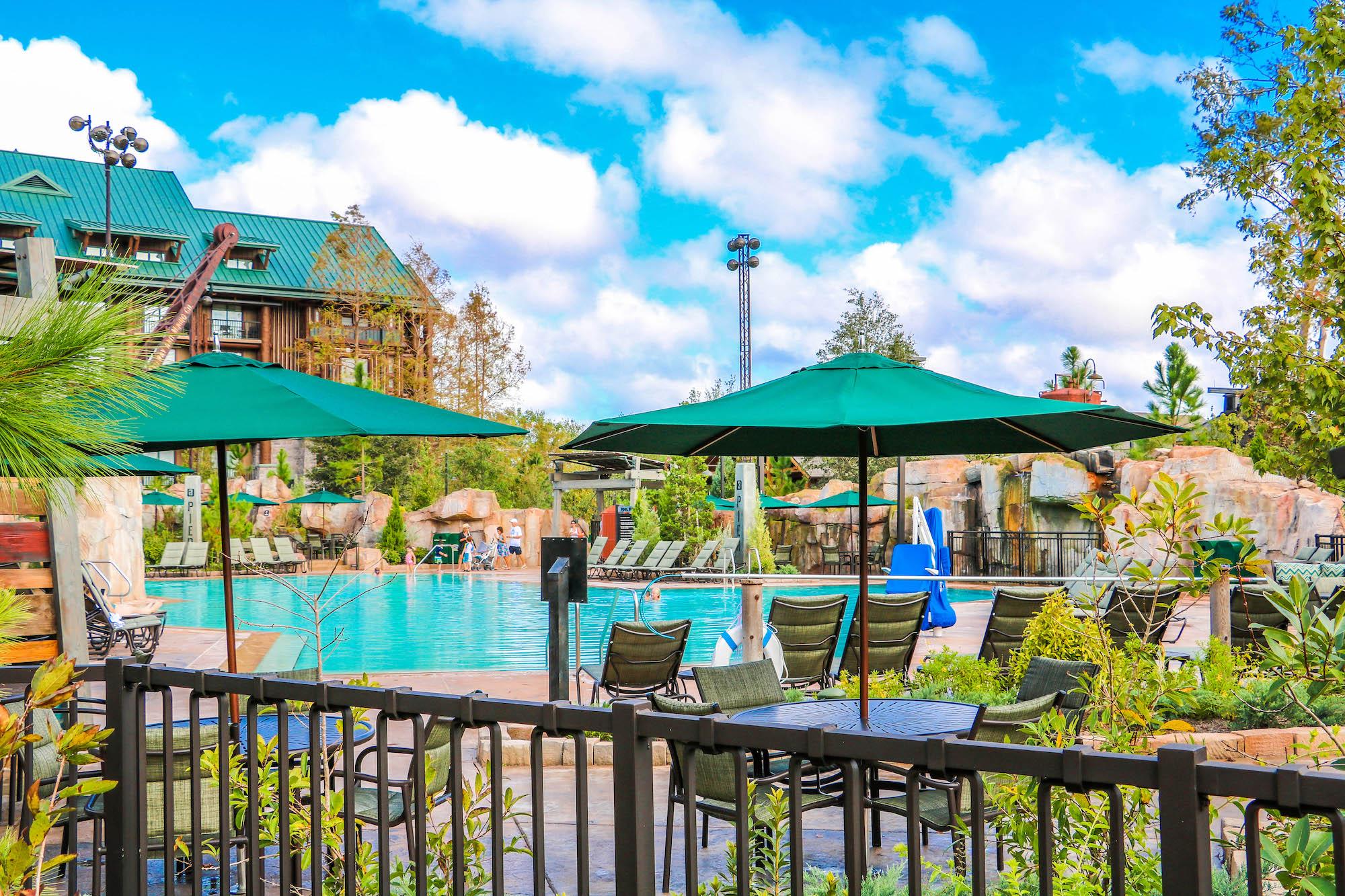 Disney Boulder Ridge