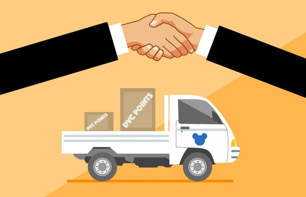 dvc point_transfer_truck
