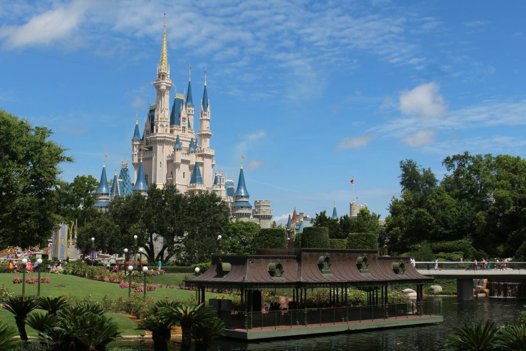 walt-disney-world on a budget