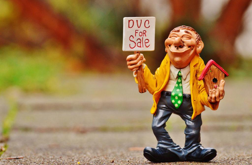 Sell DVC Membership