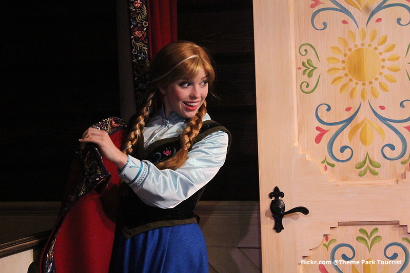 Best Disney Meet and Greets