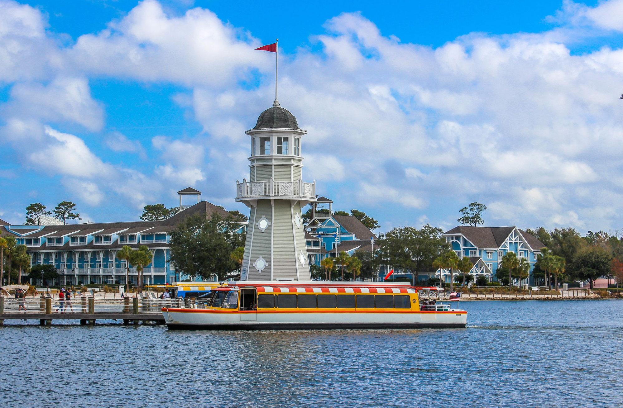 Disney DVC Beach Club Villas