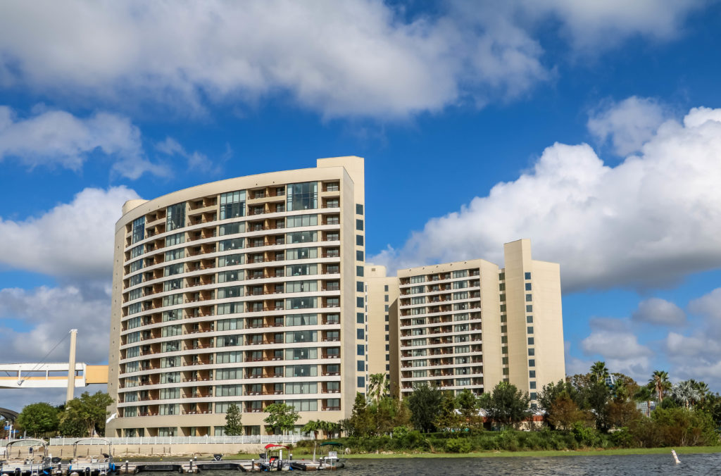 Disney DVC Bay Lake Tower