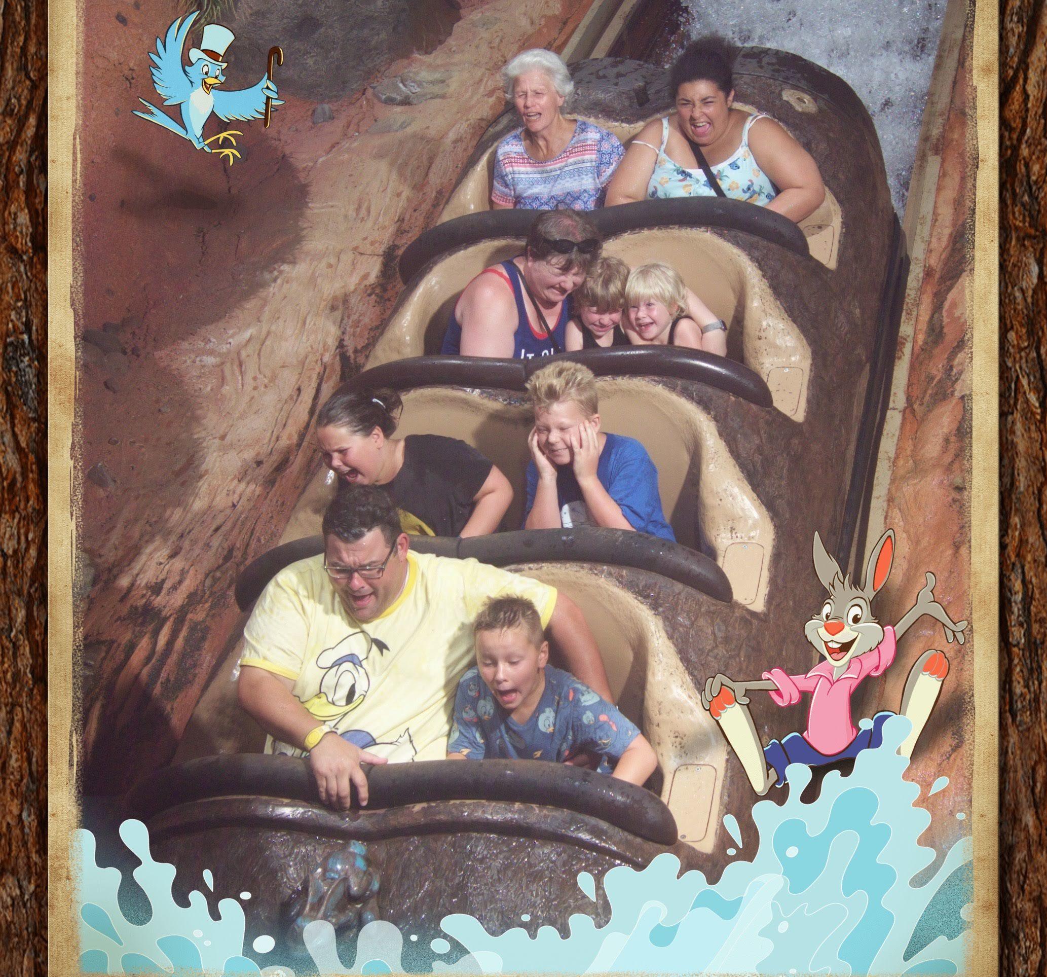My Favorite Things At Walt Disney World