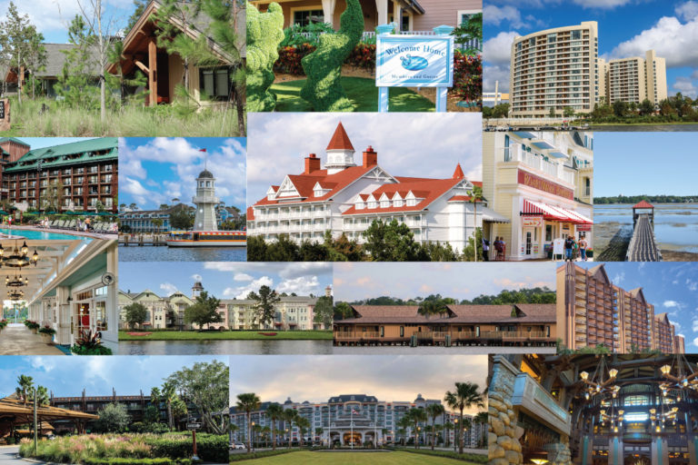 15 Disney DVC Resorts How To Choose The Right Listing