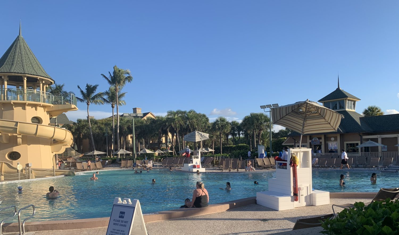 Disney DVC Vero Beach Resort Reopening