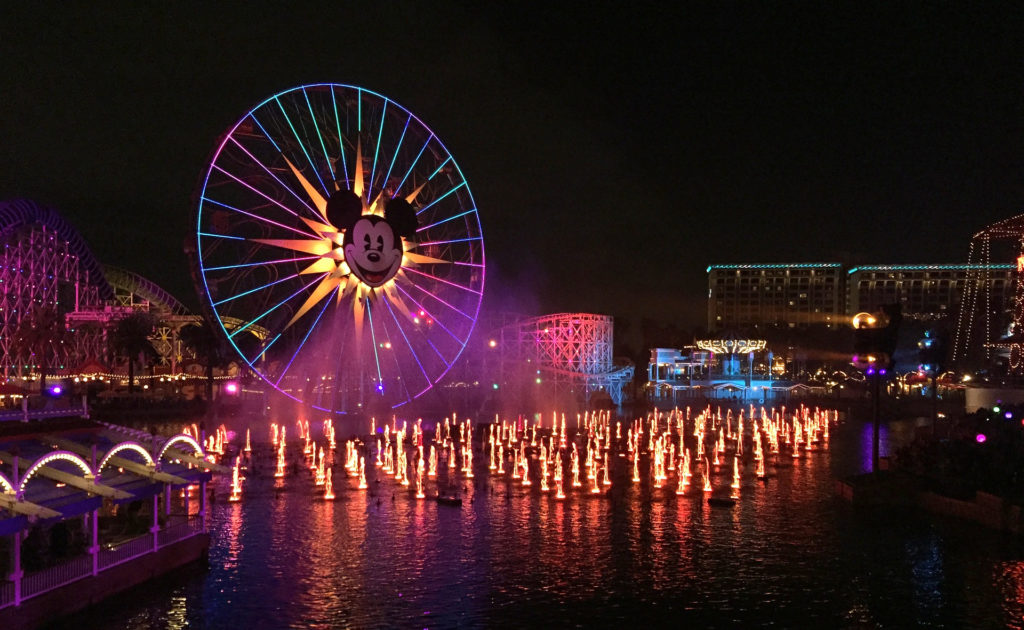Disneyland California Adventure Reopening in July Covid-19