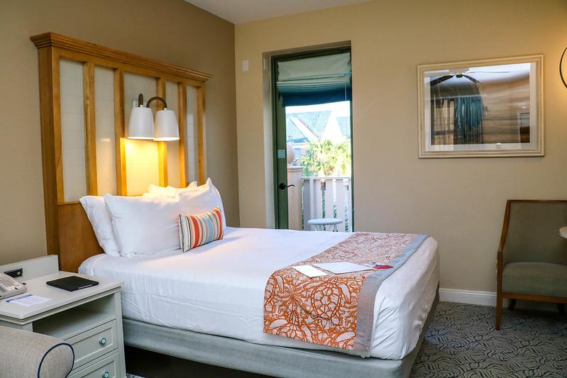 Disney DVC Vero Beach Resort Deluxe Studio