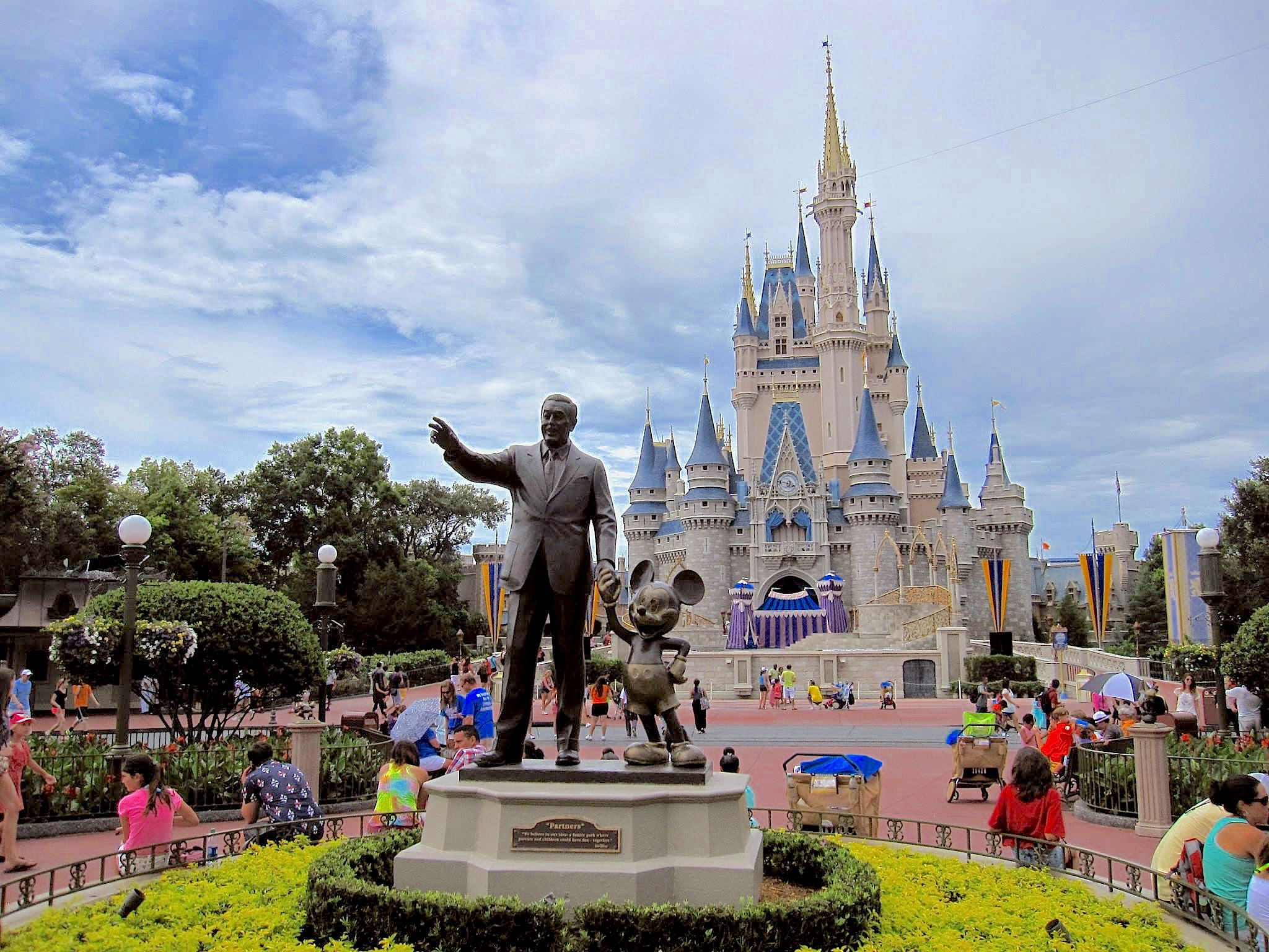 disney park tickets, what you need to know