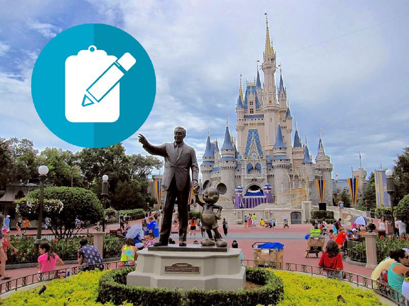 Take our DVC/Disney Survey