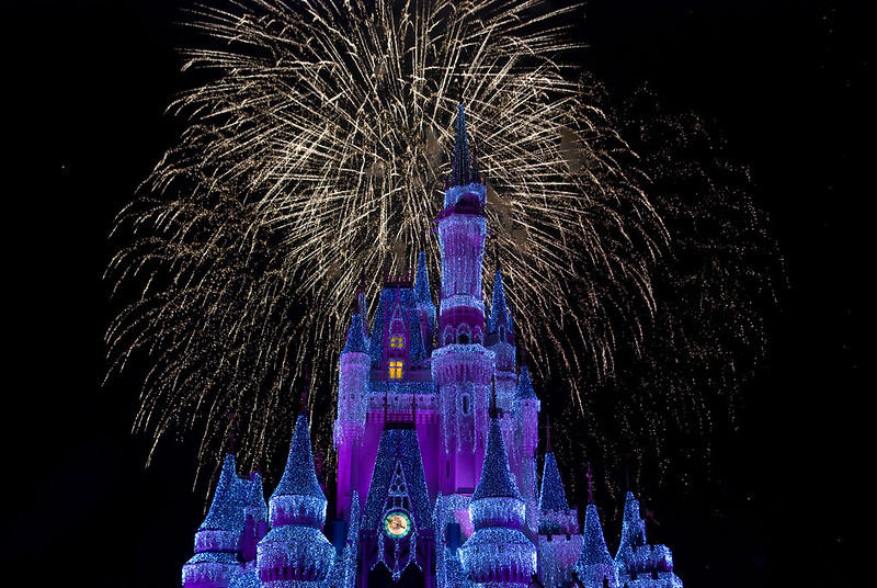 Disney World's 50th Anniversary celebration, what to expect