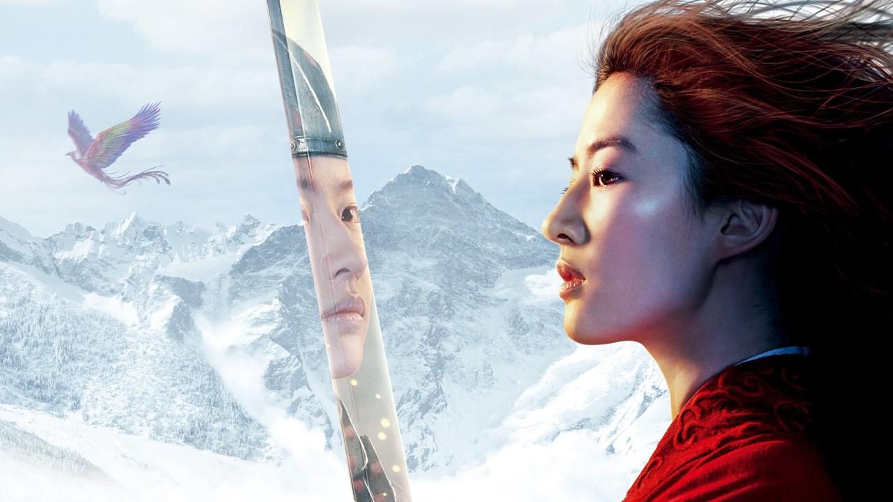 Mulan available to stream September 4 on Disney Plus