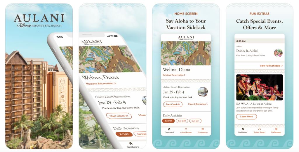 Disney launches new Aulani Resort app ahead of resort reopening