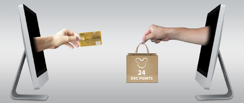 Buying One Time Use DVC Points