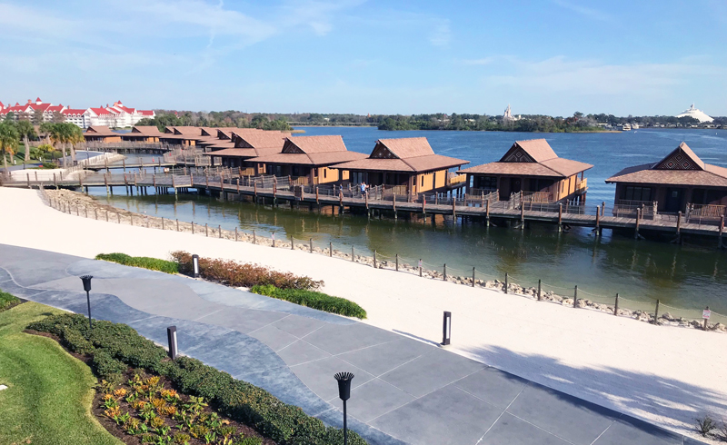 Disney's Polynesian Village to remain closed until summer 2021, DVC Polynesian remains open