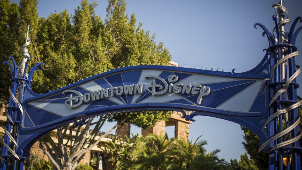 Downtown Disney - Disneyland Resort - 9/3/19 (Joshua Sudock/Disneyland Resort)
