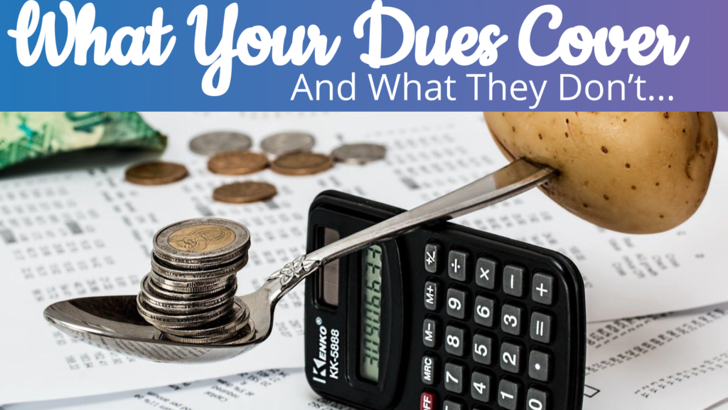 What Your DVC Dues Cover & What They Don't