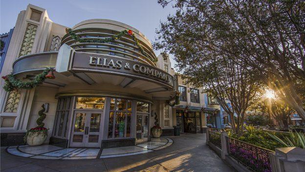 elias & company store front