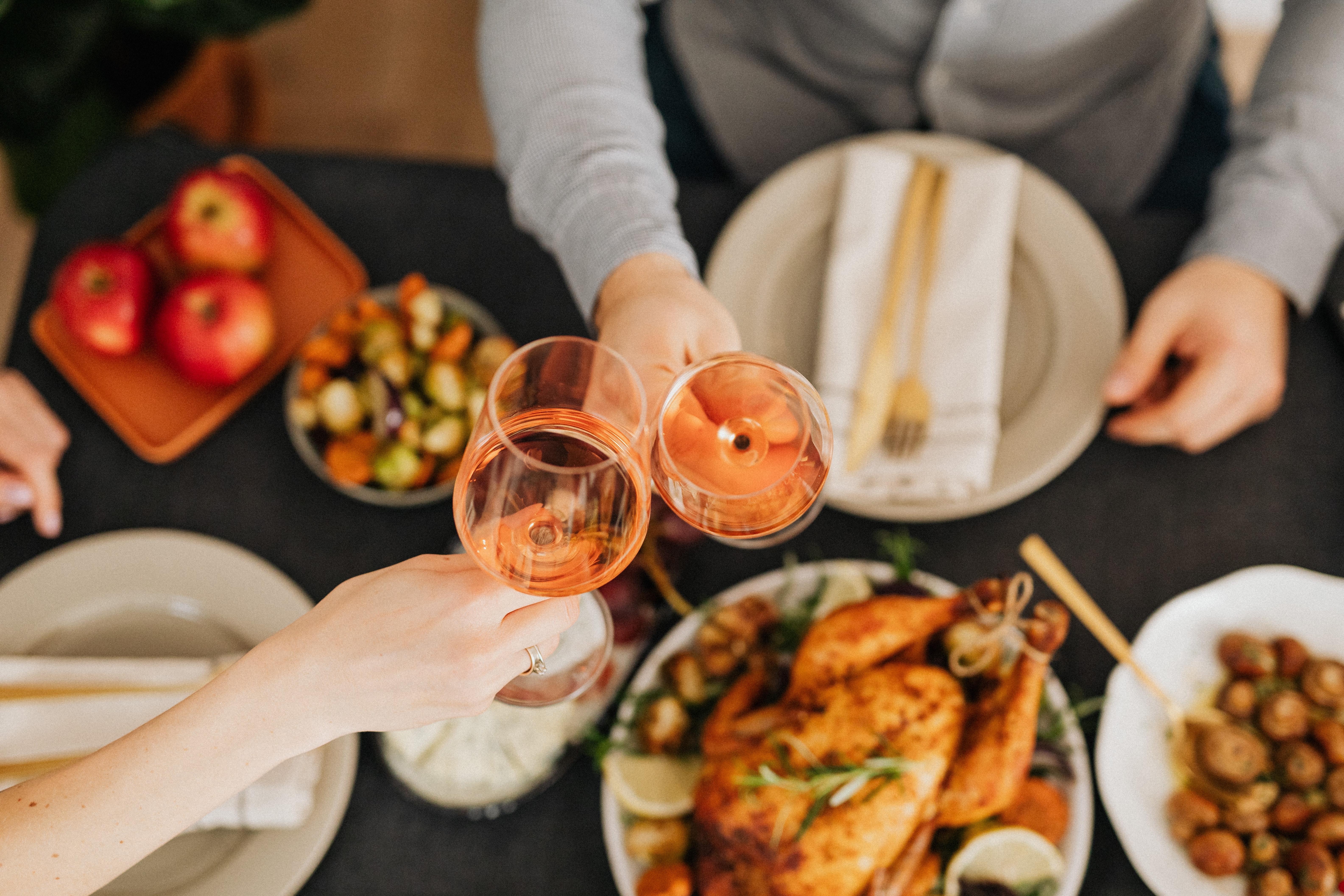 Tips for Celebrating Thanksgiving at Disney World