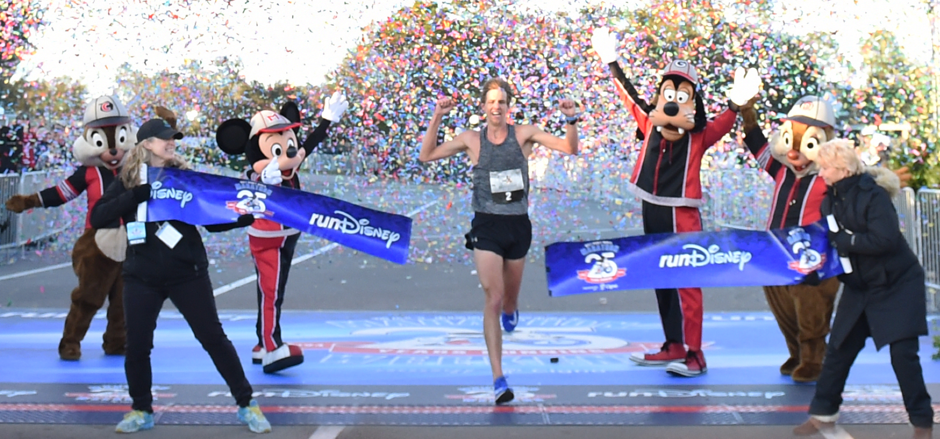runDisney Marathons