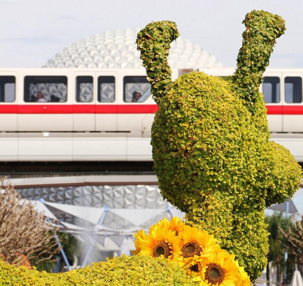 Disney World transportation update late 2020