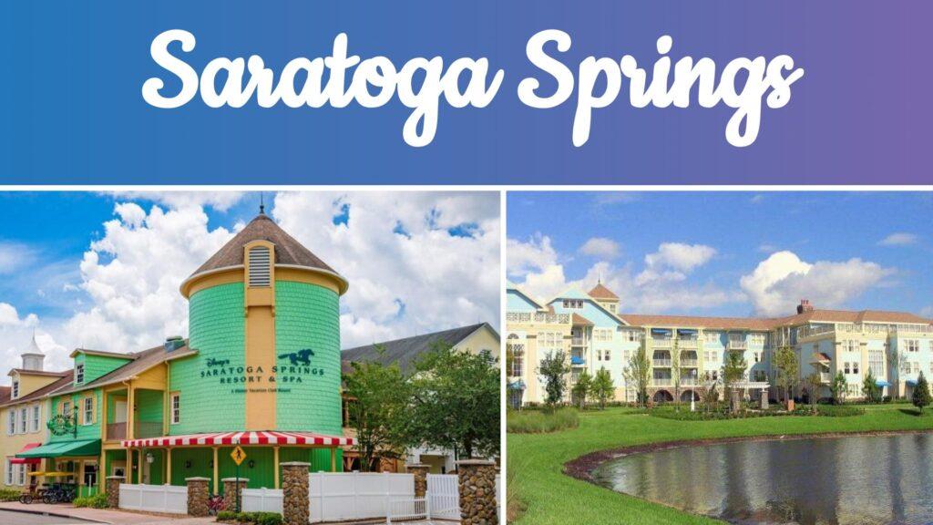 saratoga springs refurbishments