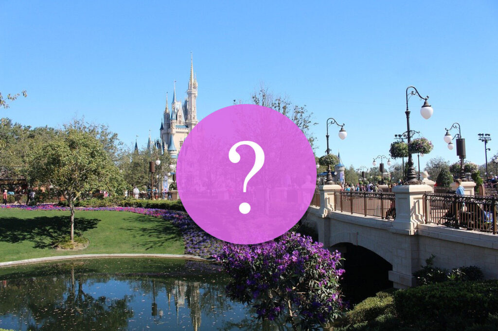 Daily Disney Trivia Giveaway