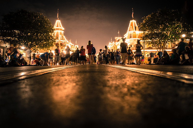 disney after hours events