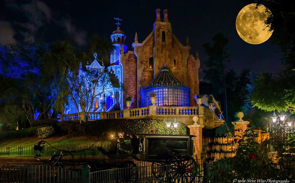 disney after hours events at magic kingdom