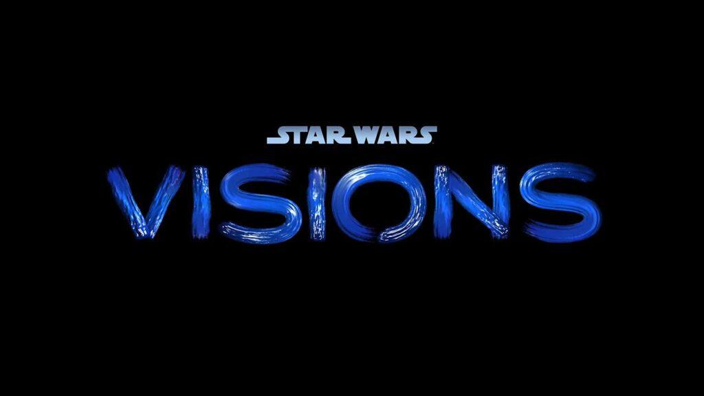 Star Wars: Visions Poster