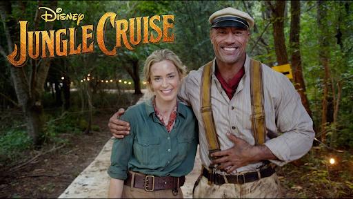 Jungle Cruise movie scheduled to release summer 2021.