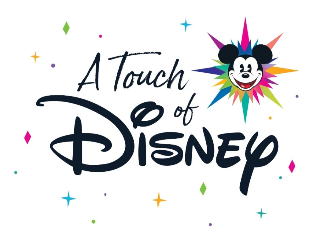 A Touch of Disney Food And Beverage Event
