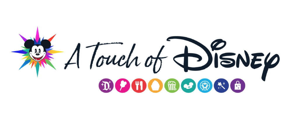 How To Add A Touch of Disney Tickets To The Disneyland App