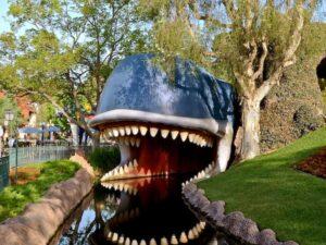 Storybook Land Monster