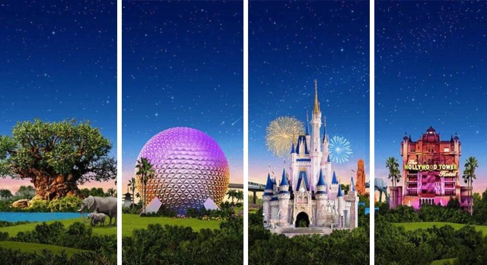 Cast Members Returning to Walt Disney World
