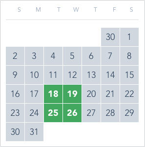 Disneyland Tickets Tier 2 Availability For April & May