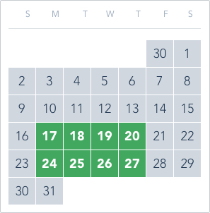 Disneyland Tickets Tier 3 Availability For April & May