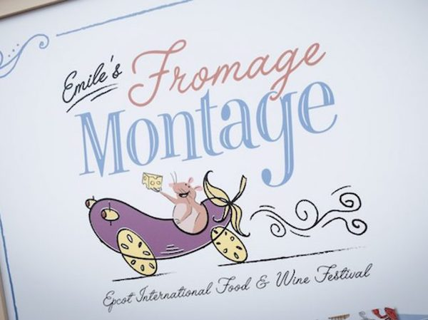 Emiles Fromage Montage
