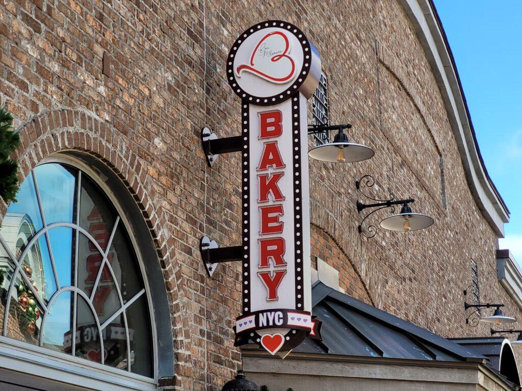 Erin McKenna's Bakery NYC at Disney Springs