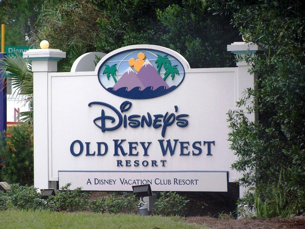 Old Key West was the very first Disney Vacation Club Resort (Photo: Flickr @mjurn).