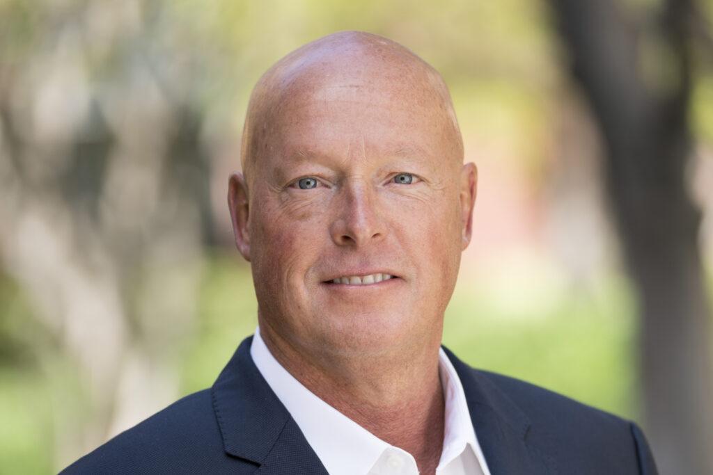 Bob Chapek - Disney CEO