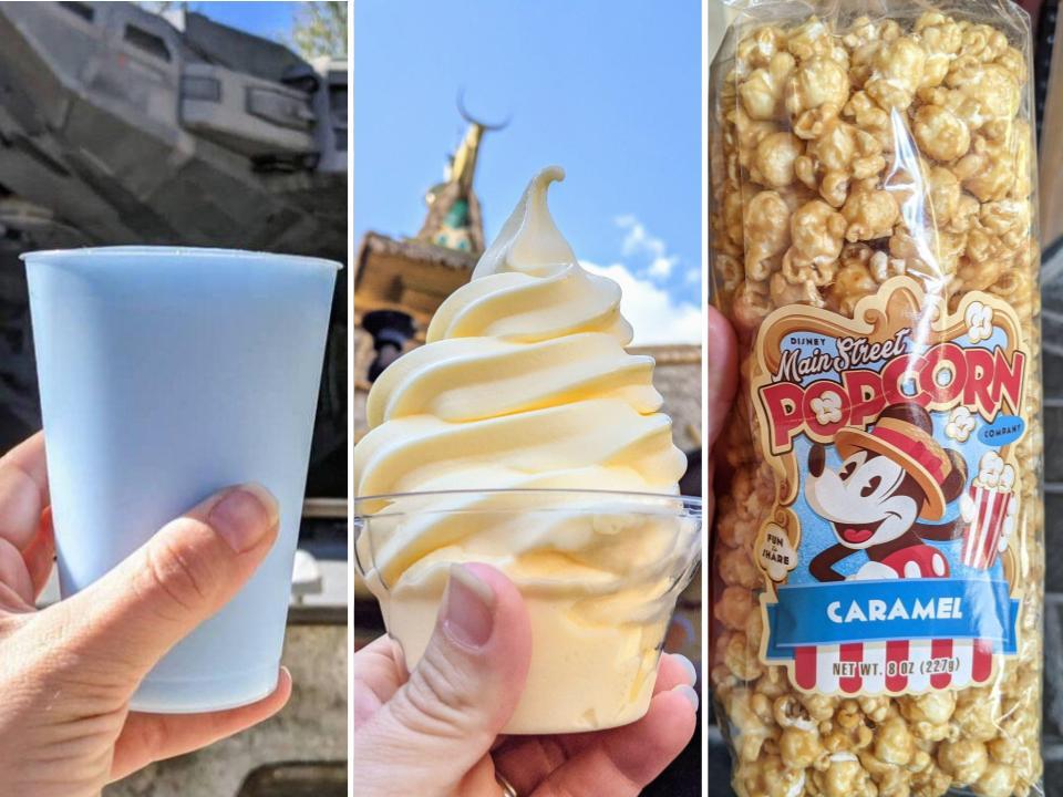 Top Kosher-Friendly Snacks at Disney Parks