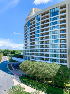 DVC Bay Lake Tower at the Contemporary Resort - Magic Kingdom