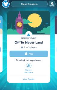 Play Disney App
