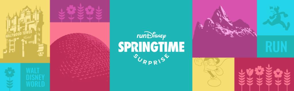 Springtime Surprise Weekend