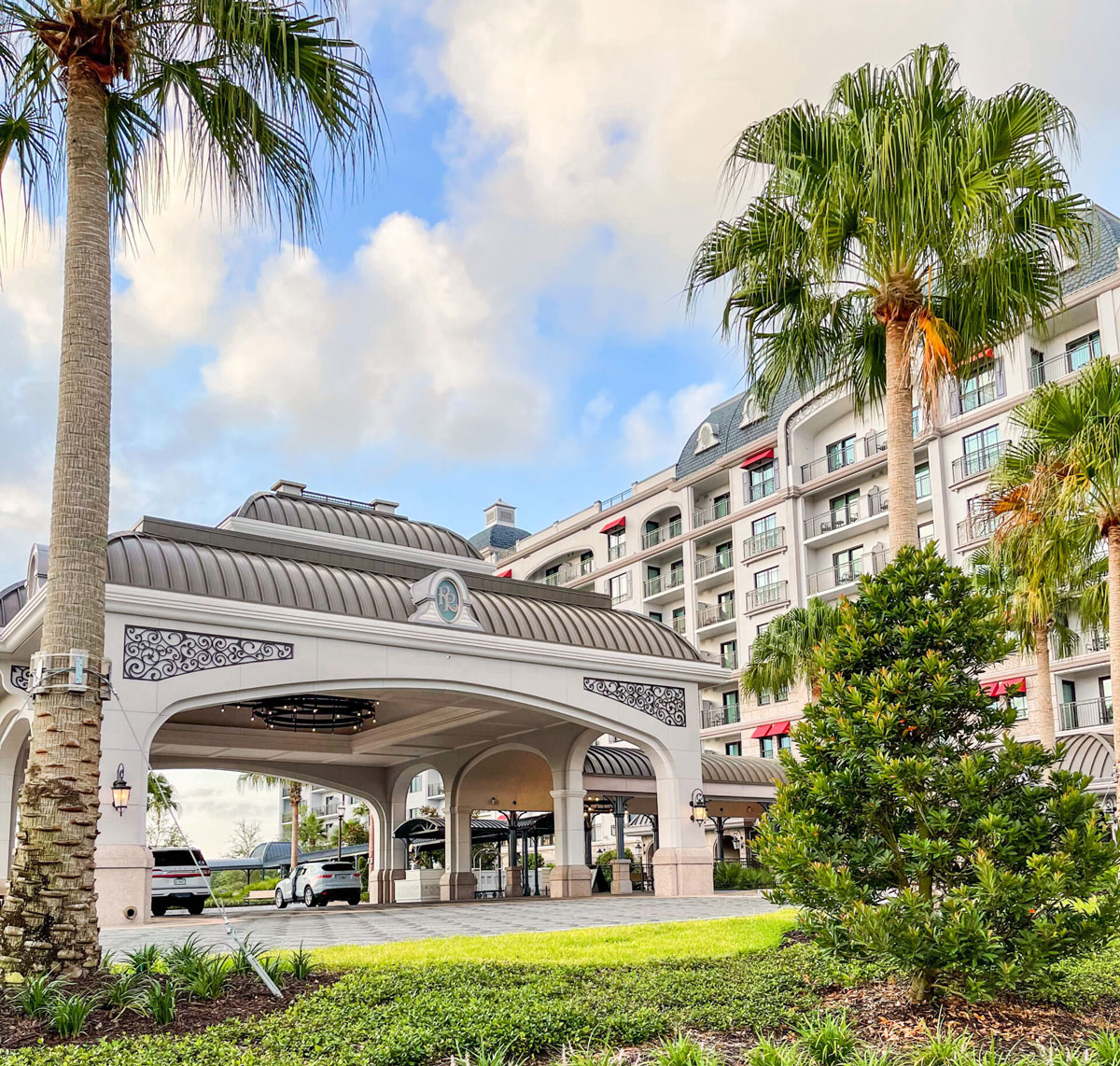 DVC Riviera Resort is Disney's latest resort
