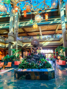Disneys Polynesian Villas Bungalows