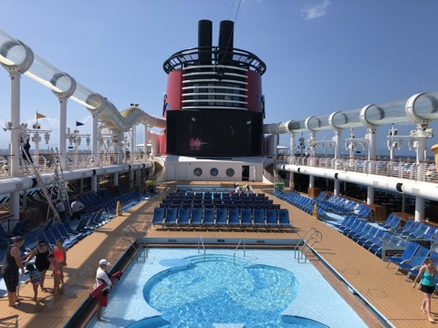 Disney Cruise, the perfect vacation