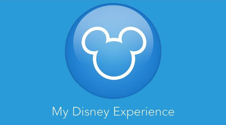 Best Features of My Disney Experience App
